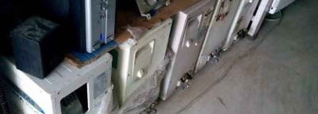 Godrej Air Conditioners Repair Service Kalkaji